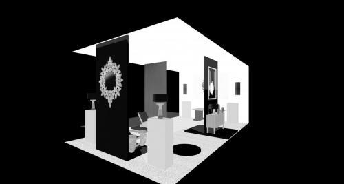 GaleriePF deco standPAD2019 studioAERE (1)